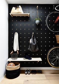 + Wardrobe with many storage possibilities ... | via Northcote House by Heartly More