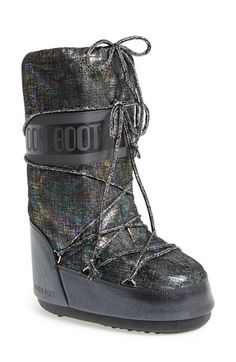 official photos d0726 22d35 11 Best Moon boots images | Moon boots, Winter, Ski fashion