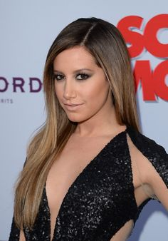 Ashley Tisdale Los Angeles Scary Movie 5 Premiere