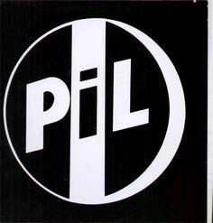 35 beautiful band logo designs - Public Image Limited