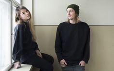 2016 FOREVER SEASONS COLLECTION - MORI Photos:Vanessa Forstén