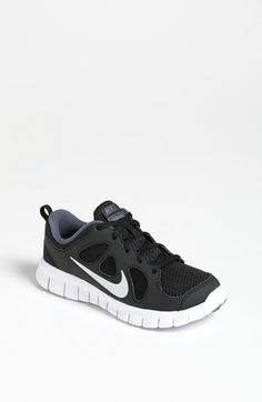 Nike 'Free Run 5.0' Sneaker (Toddler & Little Kid) available at #Nordstrom
