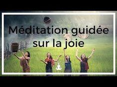 Méditation de la joie (Mudita) Cédric Michel - YouTube