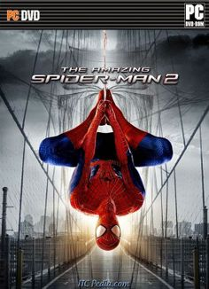 [ITC Pedia.com] THE AMAZING SPIDER-MAN 2 PROPER RELOADED