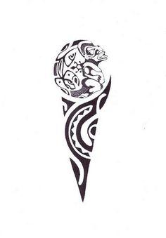 Maori Bracelete Polinésia - Pesquisa Google