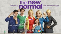 Watch The #NewNormal before its official premiere and RE-PIN with your reviews! http://www.nbc.com/the-new-normal/video/pilot/1415027/
