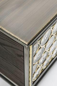 Dering Hall - Buy RONDELLE CREDENZA - Storage - Furniture