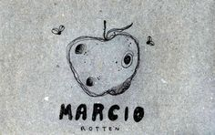 Learning Italian Language ~ Marcio (rotten) IFHN