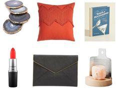 MDG's Holiday Wish List: The Ladies — Marlena Design Group