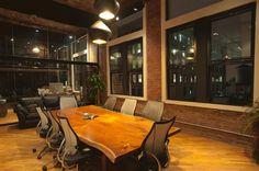n11 500x332 9mmedias Wonderfully Elegant NYC Office