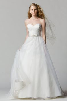 Wtoo Siena Gown Style 12005  Debra's Bridal Shop at the Avenues 9365 Philips Hwy Jacksonville Fl 32256  904-519-9900