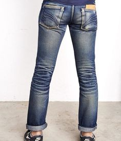 Honeycombs <3  #denim #jeans #blue #indigo #rugged #mode #style #fashion #Inspiration