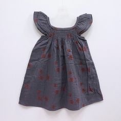 Magie Wing Dress (2C)