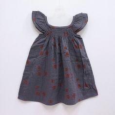 Magie Wing Dress (2C)
