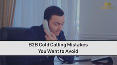 Have you ever wondered why your cold call never translates to a closed sale? Have you ever wondered why you keep getting rejected by your prospects over the . Cold Calling, Have You Ever, Lead Generation, Mistakes, Watch, Phone, Business, Clock, Telephone
