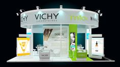 Vichy_Stand