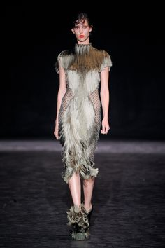 Basil Soda Haute Couture Autumn 2012