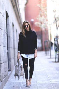 A Calça Skinny é peça-chave no guarda-roupa de qualquer mulher, certo?! Prática e confortável, é uma opção para todas as horas e pode montar looks mai...