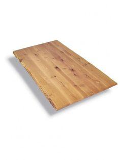 tischplatte eiche massiv 90x200cm mit naturkante markante optik asteiche massivholz weitere. Black Bedroom Furniture Sets. Home Design Ideas