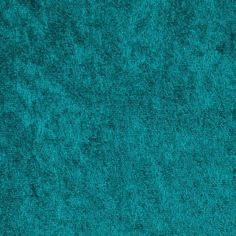 Teal Panne Velvet is a plush fabric that has a luxurious look and feel. Panne velvet can be used for throw pillows, event decorations, crafts, and more. Diy Carpet, Modern Carpet, Wool Carpet, Magic Carpet, Carpet Ideas, Green Velvet Fabric, Teal Fabric, Velvet Material, Hallway Carpet Runners