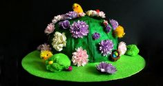 Make Your Own Easter Egg Hunt Easter Bonnet Easter Hunt, Easter Eggs, Easter Bonnets, Egg Hunt, Make Your Own, Sweet, Blog, Parenting, Art