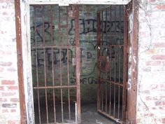Abandoned Prison  Room For One More!!