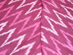 Handloom Ikat Fabric, Indian Cotton Fabric - Ikat Pattern Cotton Fabric in Wine Color. by Indianlacesandfabric on Etsy https://www.etsy.com/listing/220636958/handloom-ikat-fabric-indian-cotton