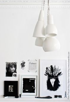 BODIE and FOU★ Le Blog: Inspiring Interior Design blog by two French sisters