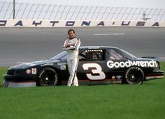 Anyone else miss this guy?  NASCAR hasn't been the same since.