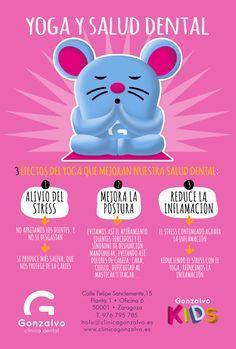#GONSEJO Nº03: Yoga y Salud Dental