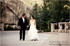 bride and groom photo idea