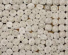 Marino uses dartboard paper, ticket rolls, skateboards and found object in his art Book Works, Dart Board, Paper Folding, Medium Art, Paper Cutting, Paper Flowers, Paper Art, Photo Art, Contemporary