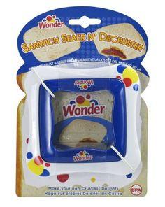 sandwich sealer