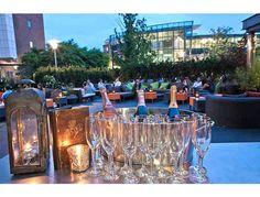 Beacon Hill Dining Pack: $25 Each to Alibi & Harvard Gardens - Photo 1