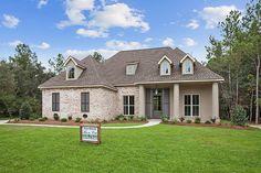 Gorgeous new custom home at Bedico Creek Preserve in St. Tammany Parish!