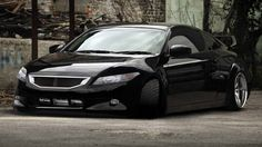 Honda Civic - Modified
