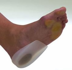 Arion PZ472M PerFeet 100% Silicone Heel-neutral Heel Inserts - Size- Womens -Medium by Arion. $36.95. Color may not be as shown. Innovative - will enhance your well being.. PerFeet 100% Silicone Heel-neutral Heel Inserts. Sold per pair.With an aging population, steady increasing diabetic population and an increase in wealth and foot care awareness the need for preventative and supportive foot care products like PerFeet is ra. Save 26%!