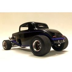 Truck Scales, Old Fords, Kustom Kulture, Model Pictures, Plastic Models, Hot Cars, Scale Models, Muscle Cars, Planes