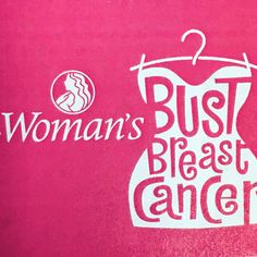 Follow us on Instagram or Facebook to see how Barola's bras for the cause are getting involved with Bust Breast Cancer www.barolainc.com