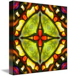 http://www.imagekind.com/Art-Deco-Cross_art?imid=5e0cc20f-d3d1-4dec-a681-f00e6b19d3ad