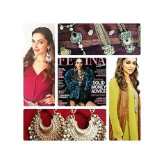 Ritika sachdeva jewelry now live on flyrobe.com