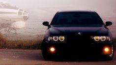 BMW E39 ///Mistress