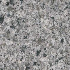 Pearl Gray Quartz Slab