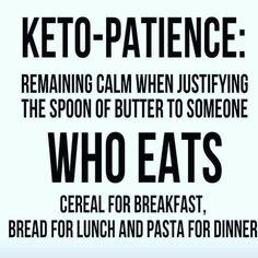 Keto Funny Humor Quotes
