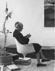 """collectorsweekly: """"Views of Georgia O'Keeffe's home at Ghost Ranch in Abiquiu, New Mexico. Georgia O'keeffe, Savannah Georgia, Wisconsin, O Keeffe, Alfred Stieglitz, New York Art, Portraits, Matisse, Community Art"""