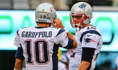 Patriots must balance training camp reps at QB = New England Patriots head coach Bill Belichick has two goals in every training camp. The first goal is to prepare every player on the roster to play situational football for the entire regular season. No. 2 is to get ready for.....