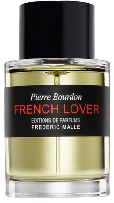 male fragrance french lover