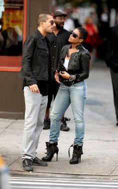 Janet Jackson aint playin !!!!