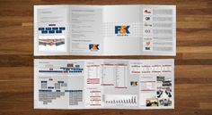 Presentation criada para a empresa SFX SERVICE.