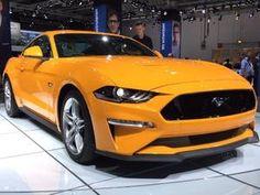 Ford confirma pré-venda do Mustang de 450 cv no Brasil no final do ano